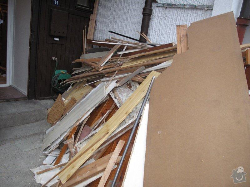 Odvoz odpadu po vyklizení bytu: re_IMG_1184