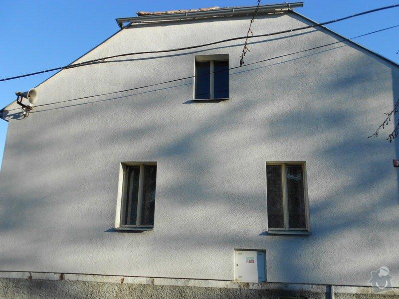 Rekonstrukce domu: DSCN1169