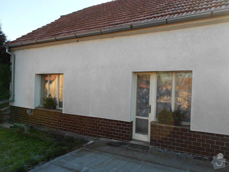 Rekonstrukce domu: DSCN1175