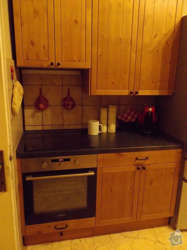 Rekonstrukce kuchyně: IMGP1132