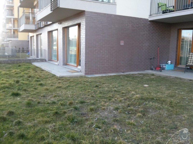 Návrh a realizace zahrady: CAM00048