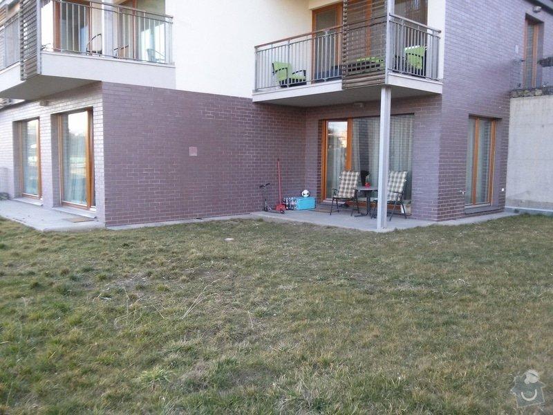 Návrh a realizace zahrady: CAM00049