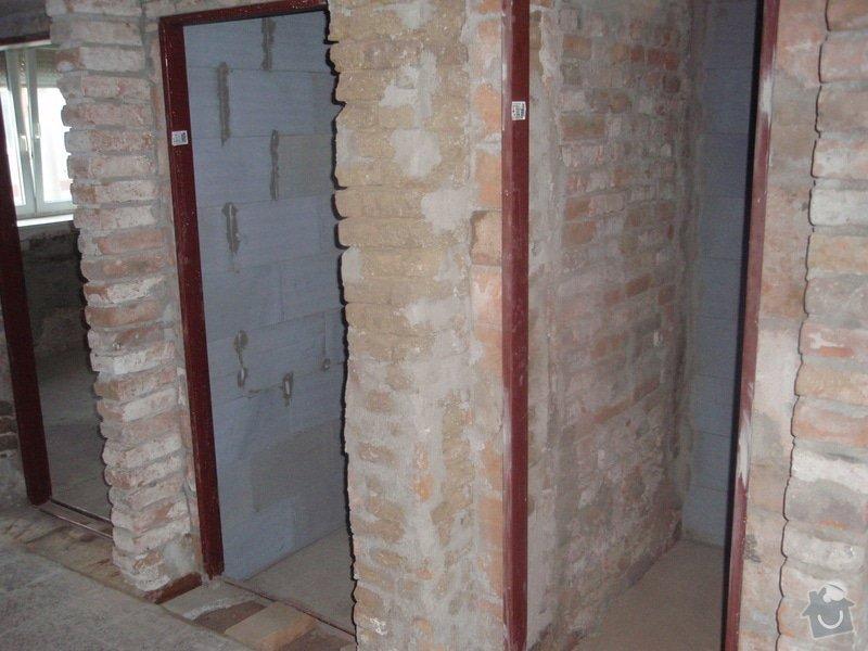 Omitky, betonove podlahy a podhledy z SDK: PA270561