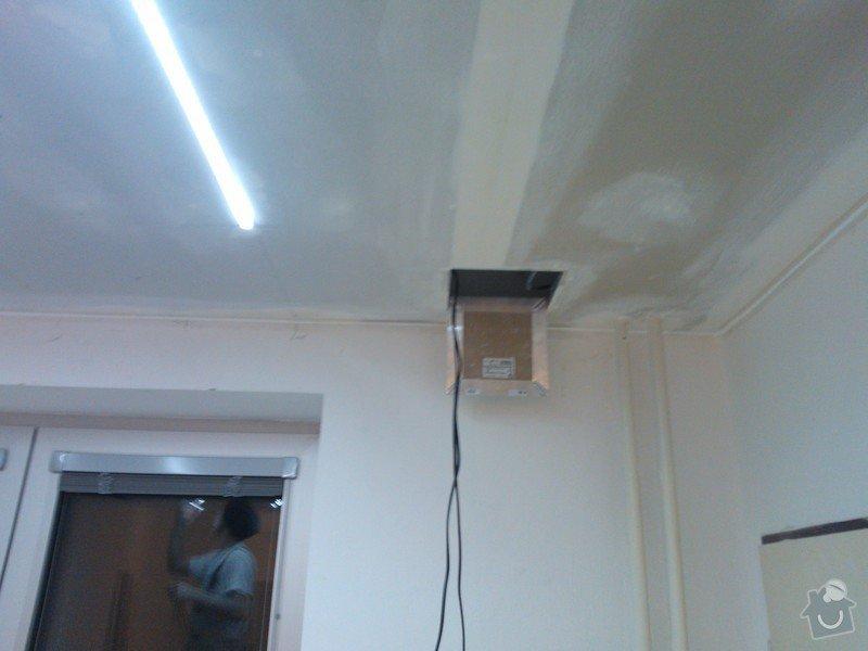 Sádrokartonové příčky a další: snizeni-a-srovnani-stareho-stropu-zabudovani-led-osvetleni_WP_002335