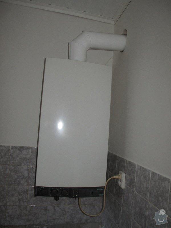 Výměna plynového kotle: re_IMG_1186