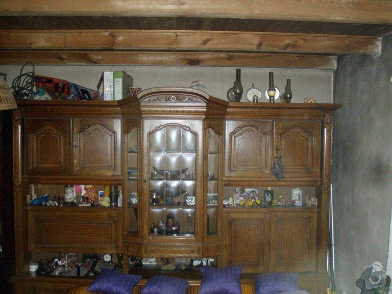 Téměř kompletní rekonstrukce starého domu: Hrachol_04
