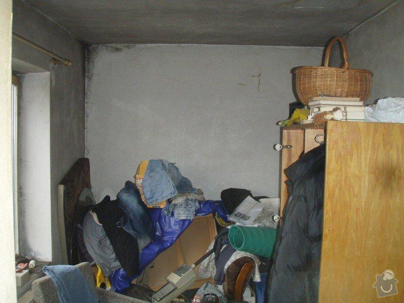 Téměř kompletní rekonstrukce starého domu: Hrachol_05
