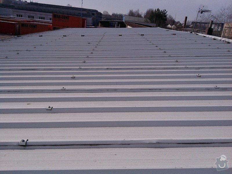 Oprava střechy - zatékání: IMG_20140218_101828