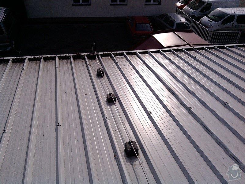 Oprava střechy - zatékání: IMG_20140218_101845
