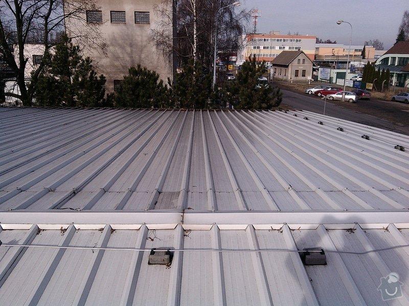 Oprava střechy - zatékání: IMG_20140218_101856