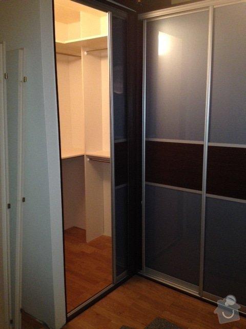 Úprava vestavěné skříně a šatny: obrazek_5