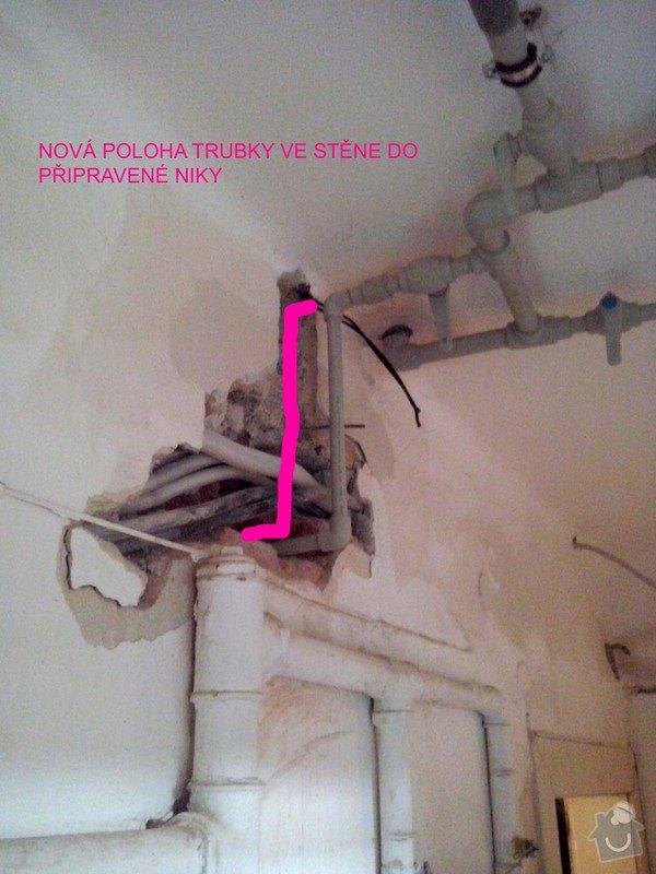 Instalatérské práce (posun vodovodní trubky): CAM00735_upr