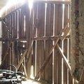 Rekonstrukce vyroba drevenych vrat stodoly 20140219 120651