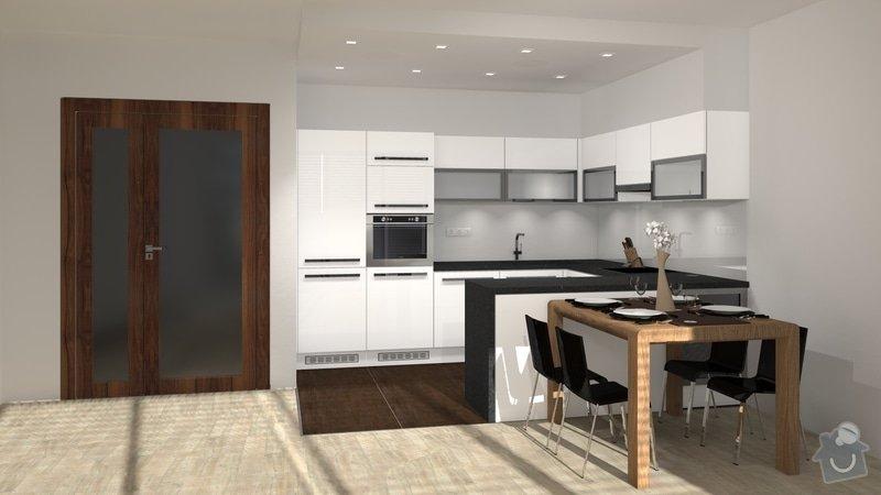Malá moderní kuchyň: final_celkovy_pohled