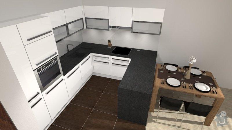 Malá moderní kuchyň: final_ptaci_pohled
