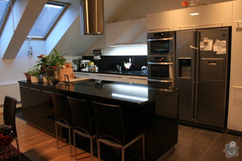 Moderní kuchyň: IMG_7977