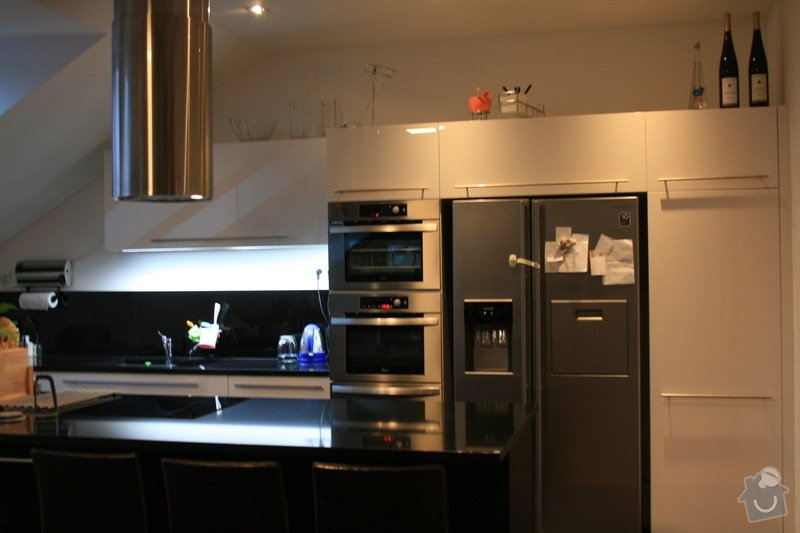 Moderní kuchyň: IMG_7974