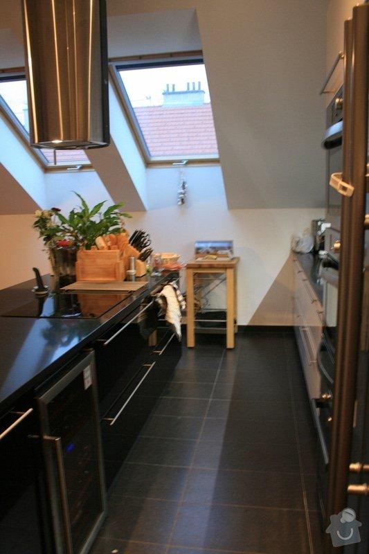 Moderní kuchyň: IMG_7976