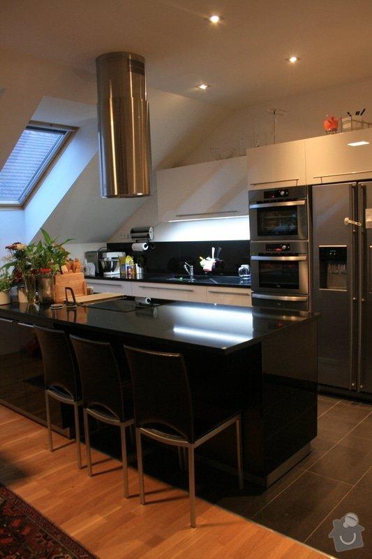 Moderní kuchyň: IMG_7978