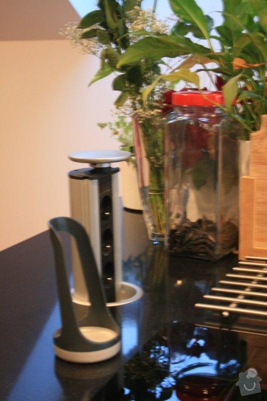 Moderní kuchyň: IMG_7979