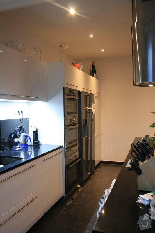 Moderní kuchyň: IMG_7981