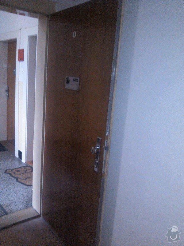 Renovace dřevěných dveří a dřevěných zárubní: IMG_20140219_141333