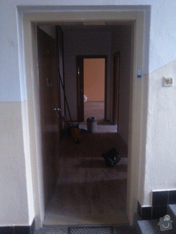 Renovace dřevěných dveří a dřevěných zárubní: IMG_20140219_141348
