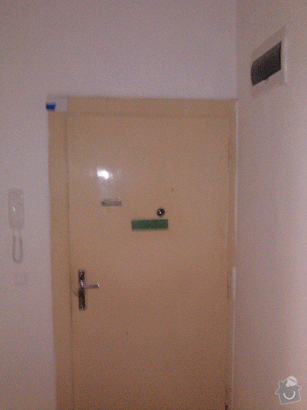 Renovace dřevěných dveří a dřevěných zárubní: IMG_20140219_141407