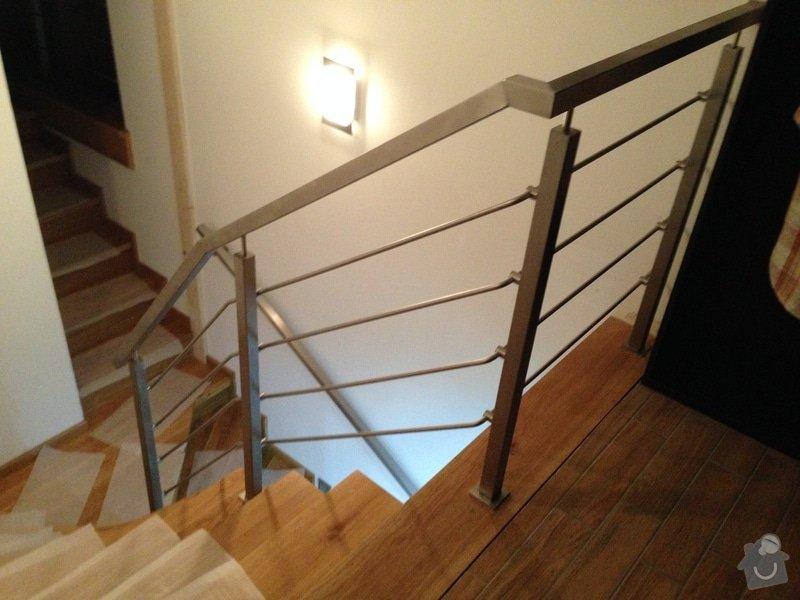 Zábradlí + schodiště: IMG_3476