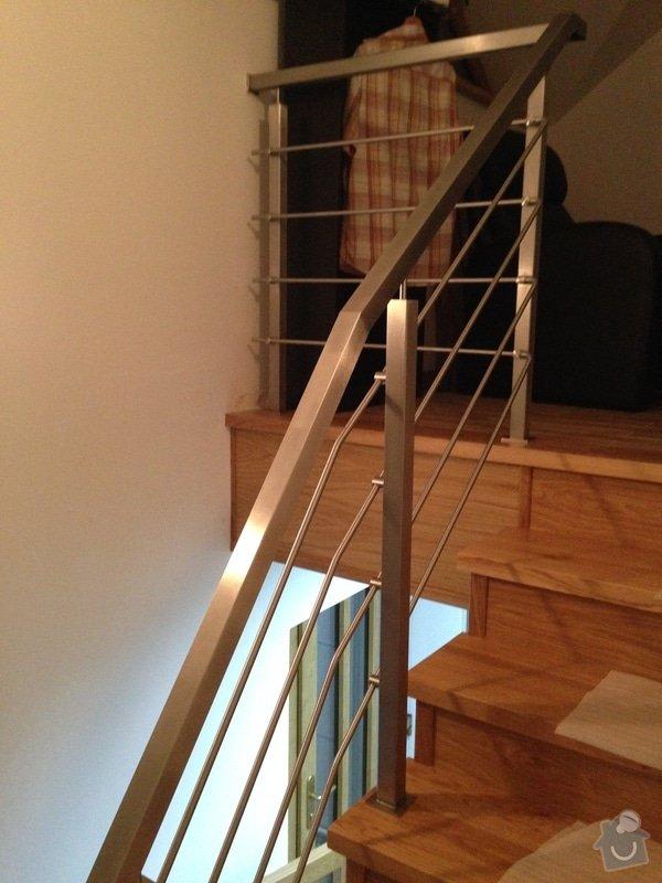 Zábradlí + schodiště: IMG_3477