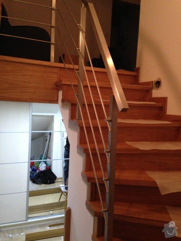 Zábradlí + schodiště: IMG_3478