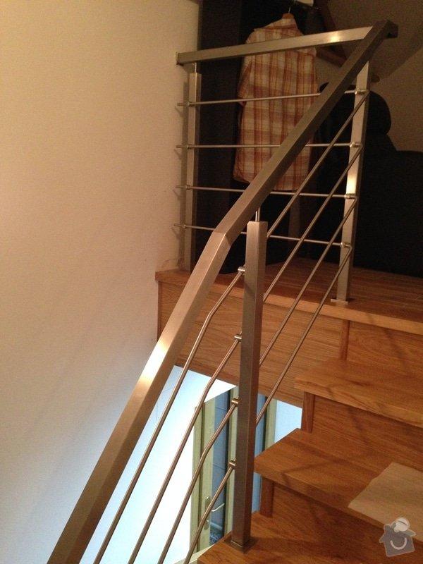 Zábradlí + schodiště: IMG_3481