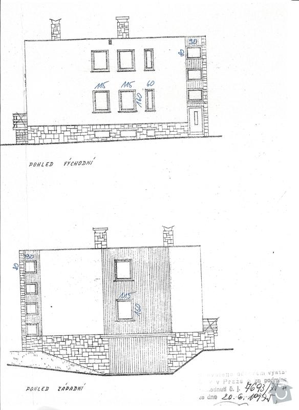 Zateplení, izolování, fasáda Rodinného domu: skenovani0004