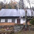 Rekonstrukce strechy chalupa fotka