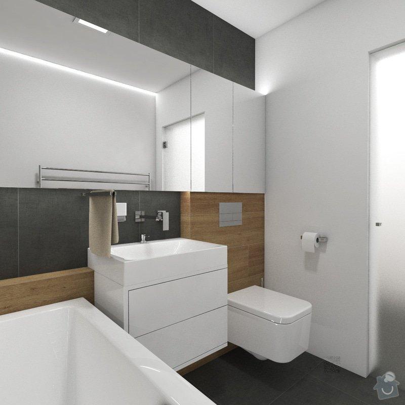 Galerii + koupelnou skříňku do koupelny: Z_140013_K1_v2_p03