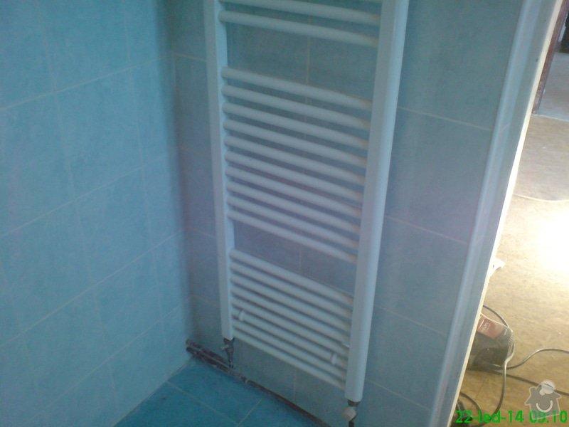 Rekonstrukce ZTI,ÚT,Plynu v bytě : DSC00017