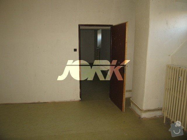 Malířské práce prázdných místností o podlahové ploše 57 m2: tn_zoom_filename_1362