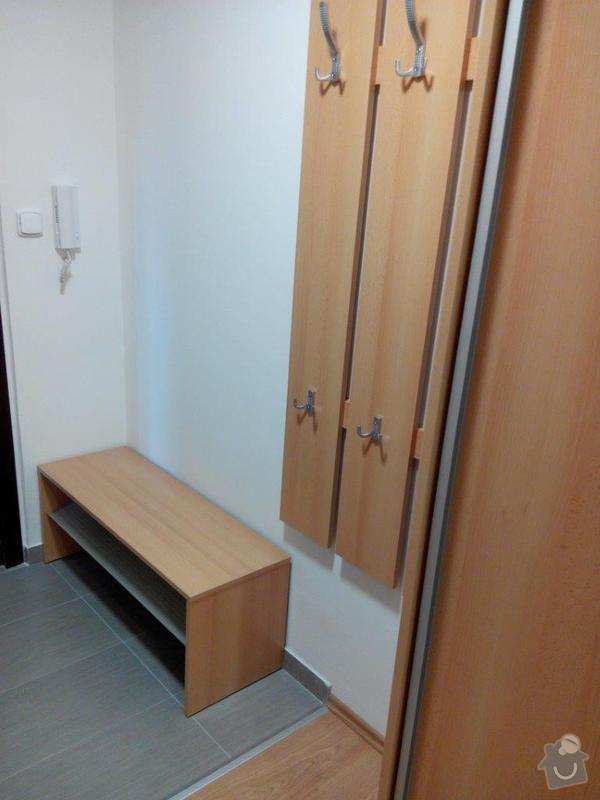 Kompletní rekonstrukce bytu 4+1 vč. výroby nové kuchyňské linky a skříní: IMG_20140220_115802