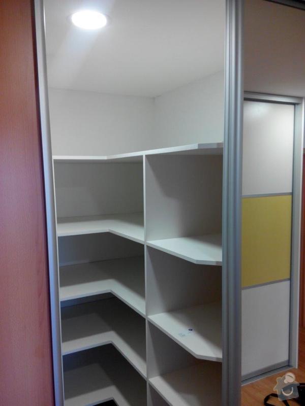 Kompletní rekonstrukce bytu 4+1 vč. výroby nové kuchyňské linky a skříní: IMG_20140220_115857
