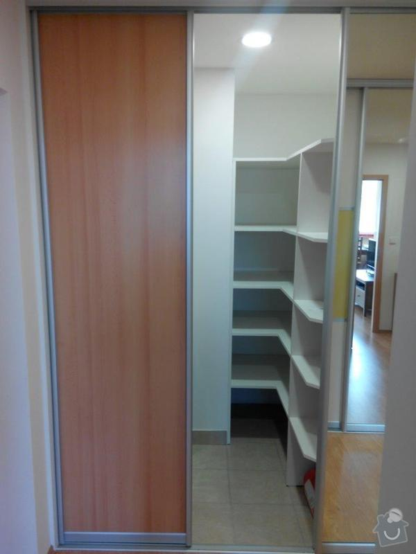 Kompletní rekonstrukce bytu 4+1 vč. výroby nové kuchyňské linky a skříní: IMG_20140220_115903