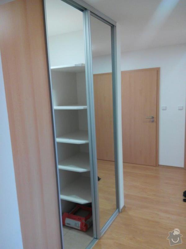 Kompletní rekonstrukce bytu 4+1 vč. výroby nové kuchyňské linky a skříní: IMG_20140220_115917