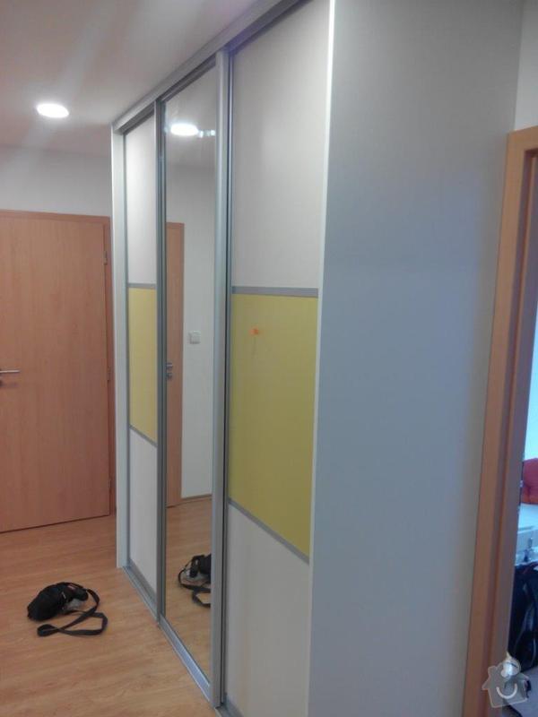 Kompletní rekonstrukce bytu 4+1 vč. výroby nové kuchyňské linky a skříní: IMG_20140220_115922