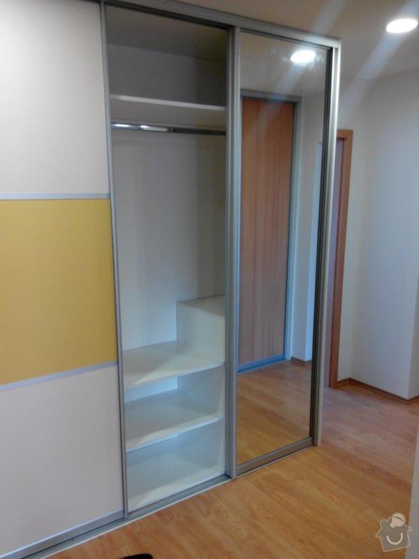 Kompletní rekonstrukce bytu 4+1 vč. výroby nové kuchyňské linky a skříní: IMG_20140220_115933