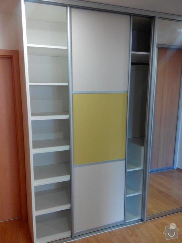 Kompletní rekonstrukce bytu 4+1 vč. výroby nové kuchyňské linky a skříní: IMG_20140220_115941