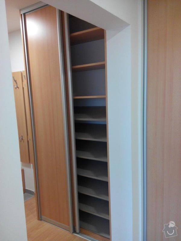 Kompletní rekonstrukce bytu 4+1 vč. výroby nové kuchyňské linky a skříní: IMG_20140220_120004