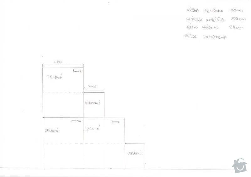 Nábytek do dětského pokoje: Image0001
