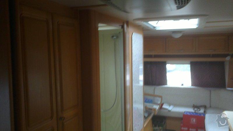 Rekonstrukce vnitřku obytného přívěsu: 2012-09-15-192