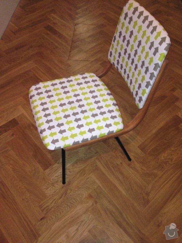 Oprava židle: obrazek_1