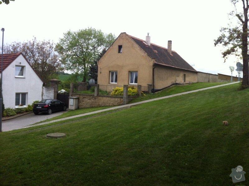 Omítka rodinného domu: 2012-05-05_17.09.24