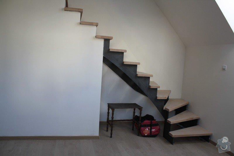 Výroba interiérového schodiště: IMG_9158